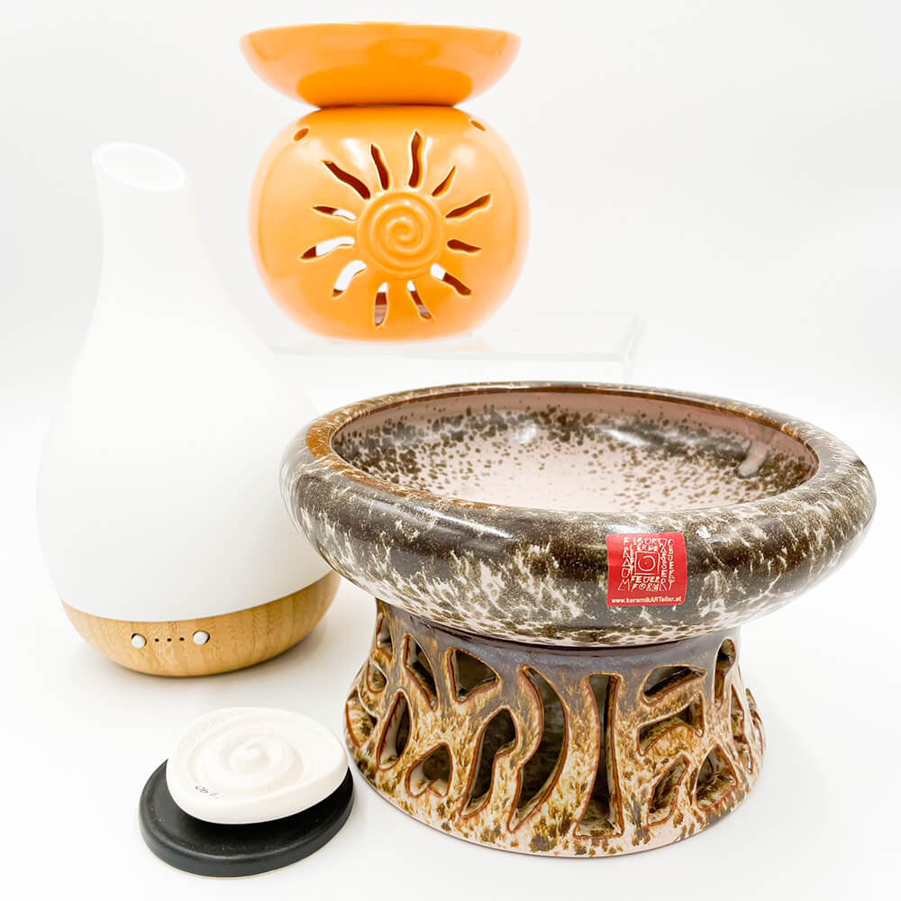 Produktfoto Duftlampen