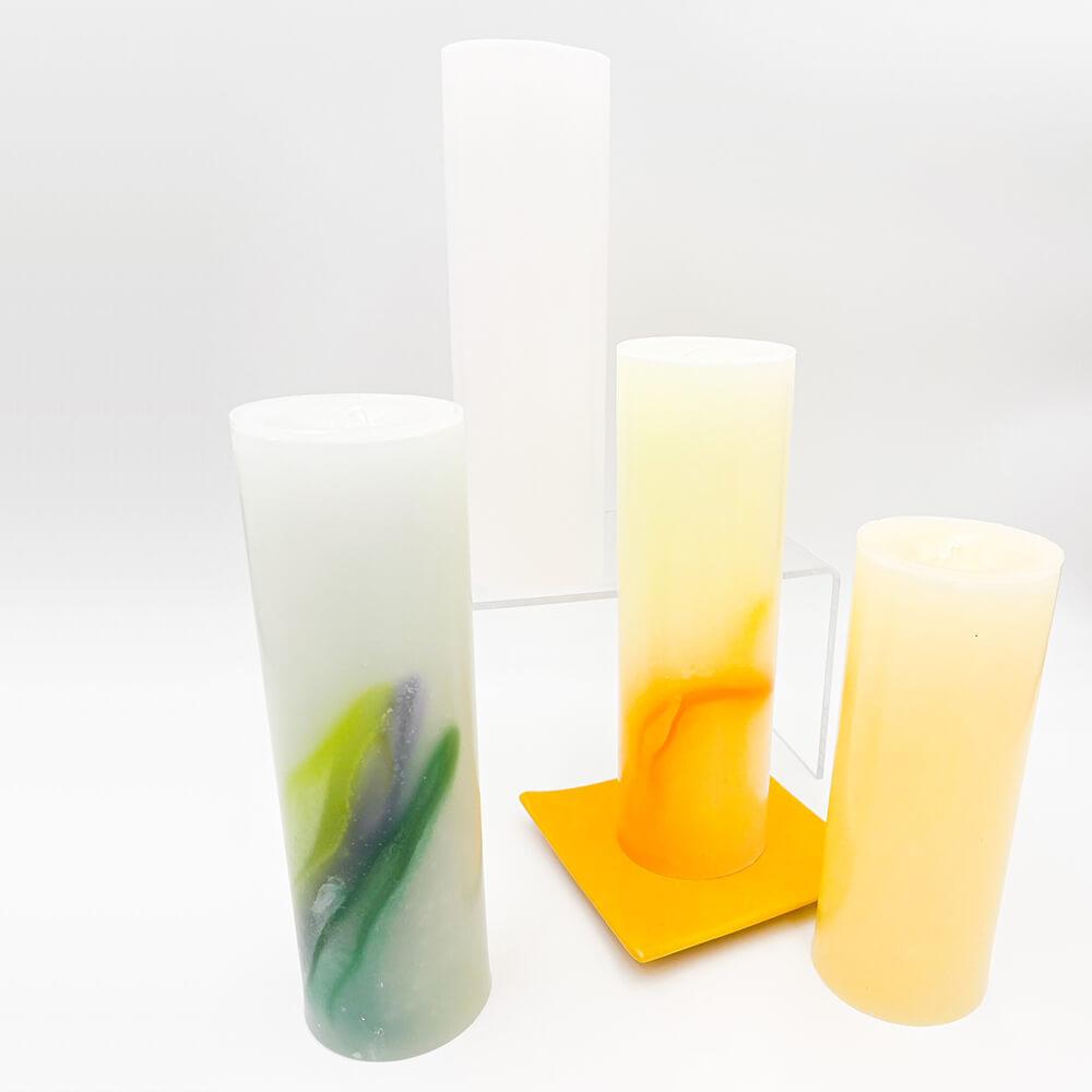 Produktfoto Lotuskerzen