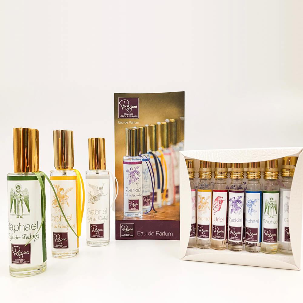 Produktfoto Regina Naturparfums