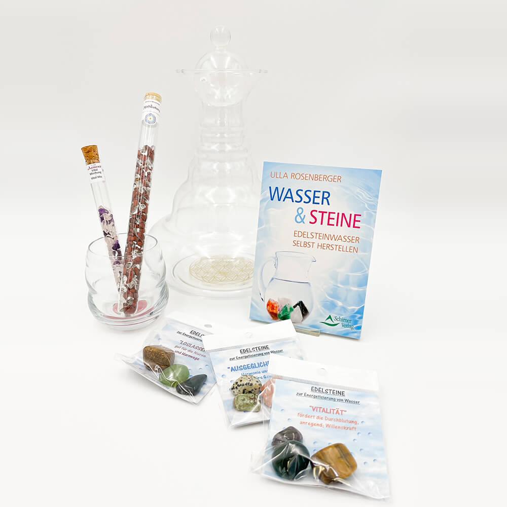 Produktfoto Wassersteine